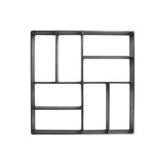 DIY 보도블럭틀 A/E/G/H/O형