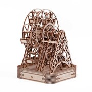 [WOODEN CITY] 대관람차(Ferris Wheel)