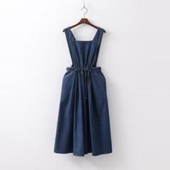 Sister Denim Dress