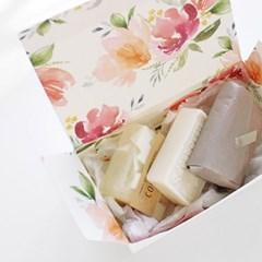 화이트 로제 박스(3개)