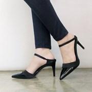 kami et muse Combi stiletto heel slippers_KM18s180