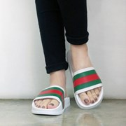 kami et muse Color top daily slippers_KM18s179