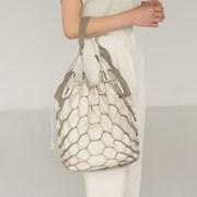 pineapple net in pouch bag