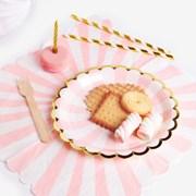 러블리 핑크 파티냅킨 (20개)