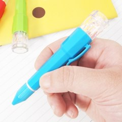 LED램프 볼펜