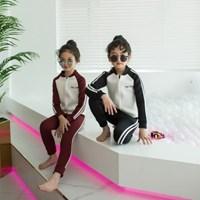 [아동](여름)네오플랜투피스수영복[5-13]_(1101905)