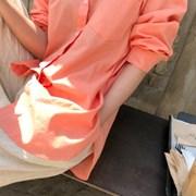 애시드 포켓 셔츠 (3color)