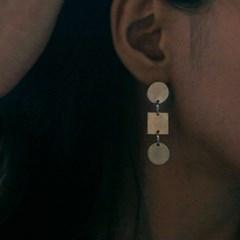 [normaldott] Link earring | customize type