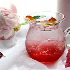 다솔 리얼 장미 시럽