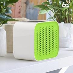 오아 O2 미니 공기청정기 음이온 미세먼지 헤파필터