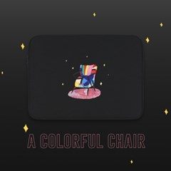 a Colorful chair (11/13/15형)