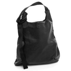 KNOT SHOULDER BAG (BLACK)