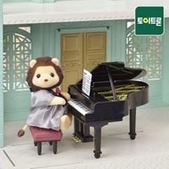 [실바니안공식] 6011-타운 그랜드 피아노 콘서트_(1182700)