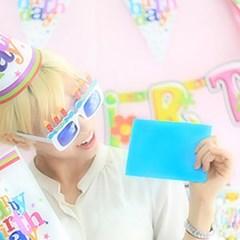 [생일파티스타] 생일 카드 초대장 (12세트)_(301526571)