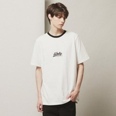 Good color neck TEE_DT168