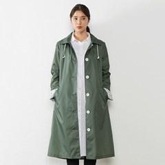 Work coat (R-1096) 레인코트
