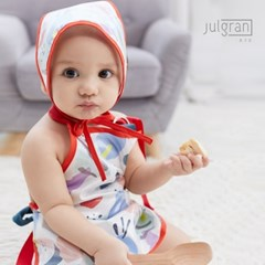 [율그란] 어린이집 앞치마세트_라라(1~7세) / 어린이집, 유치원