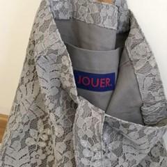 L.bag/gray