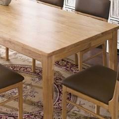 아리아퍼니쳐 Kimberly-6-D 원목 식탁 (Table Only)_(542028)