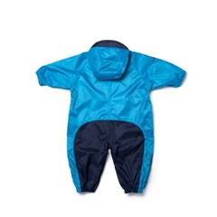 [TUFFO] 터포 아동 레인코트 MUDDYBUDDY 블루