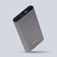 위키오 CRB003 노트북보조배터리 20800mAh 대용량