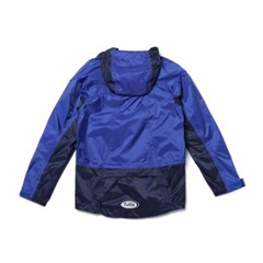 [TUFFO] 터포 아동 레인자켓 블루