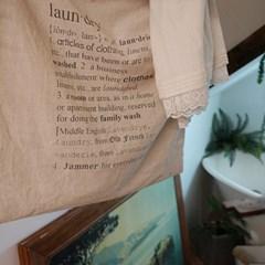 잼머 세탁 주머니 : JAMMER Laundry bag