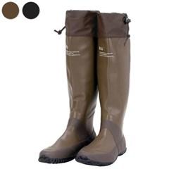 Packable Rain boots K35 레인부츠