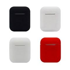 에어팟 실리콘 케이스 (5colors)