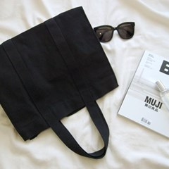 French Bag(S)_Black