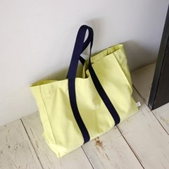 French Bag(L)_Yellow