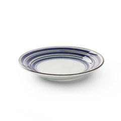 [히츠키프롬 재팬] 일제 그릇 센 12.5cm 접시 1P