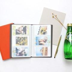 [페니체] 카드 북 홀더 3 (명함첩)