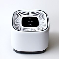 앤쓰리 프레쉬 공기청정기 헤파필터 N3-FN017 F0098