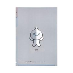 [BT21] 3포켓pp폴더 / 반(VAN)