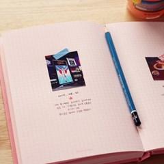 더 핑크북