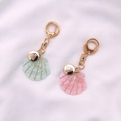 KEY RING_SHELL