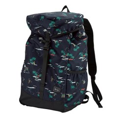 Water repellent backpack K69 백팩