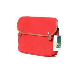 Brady Bags AVON Cross Bag Red
