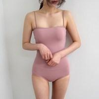 Modern swimsuit
