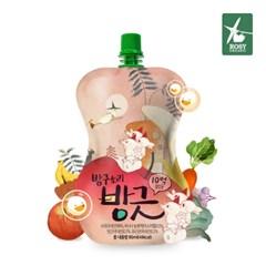 로지오가닉 방구소리방긋 10억 유산균 음료 1BOX(15팩)
