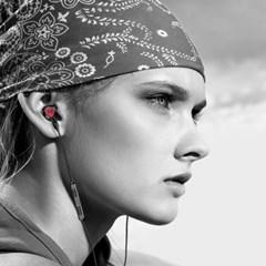 아이폰전용 P08 라이트닝 스테레오 이어폰(통화+음악)