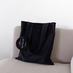 굿 데이즈 백 Good Days Bag_ [파우치 포함] 블랙