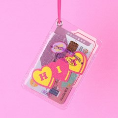 CARD WALLET - TWINKLE YOUTH CLUB