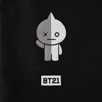 [BT21] 에코백 / 반(VAN)