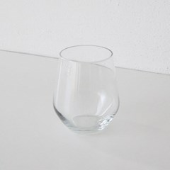 cafe series - glass cup B