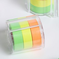 메모롤 테이프 15mm 리필