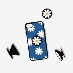 꽃패턴플라워톡 케이스_(1803788)