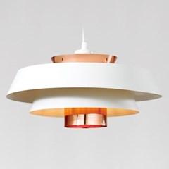 LED 타비트1등 화이트 펜던트