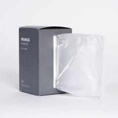프랑코 분리수거 비닐봉투 50L/50매_(696330)